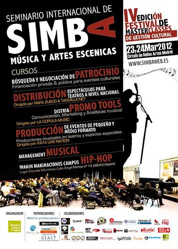 Cartel SIMBA