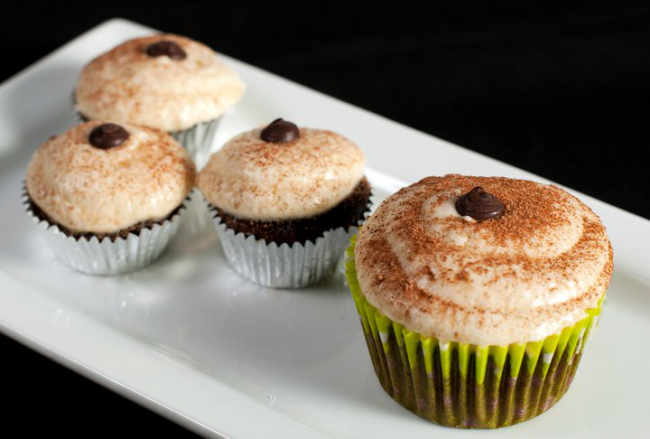 Eat Me Drink Me cupcakes spotlight: Chocolate Guinness, shamrock shake ...