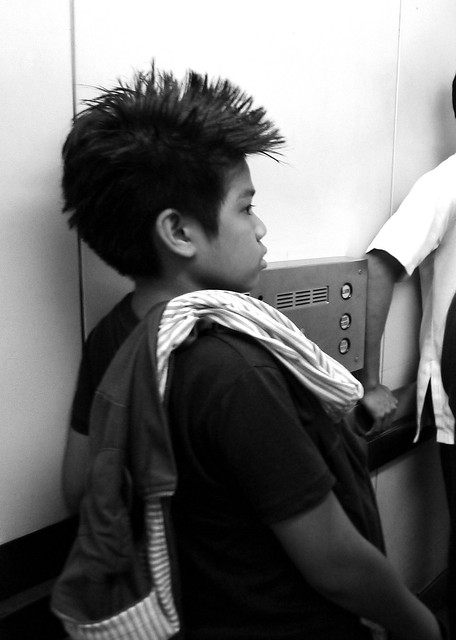 Astro Boy (February 2012)