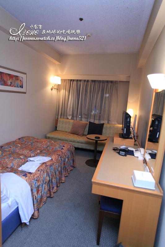 HOTEL COM'S福岡