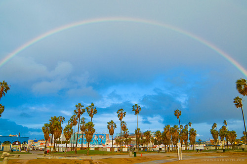 Rainbow 3-17-12 by RayRaepix.com