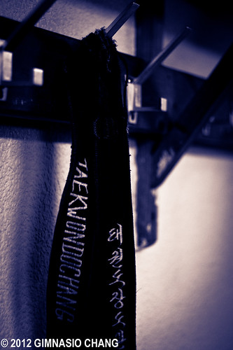 mi viejo cinturón