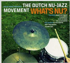 WHAT'S NU? - Dutch nu-jazz movement