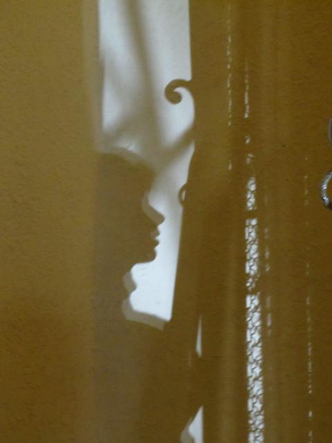 Sombra de Oscar