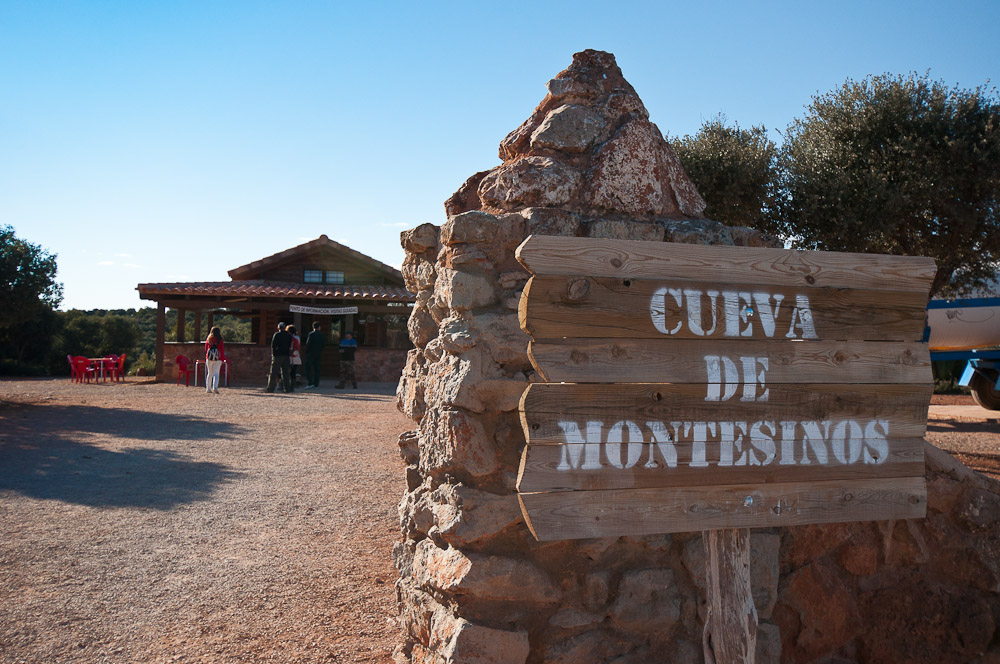 Fotos de La cueva de Montesinos