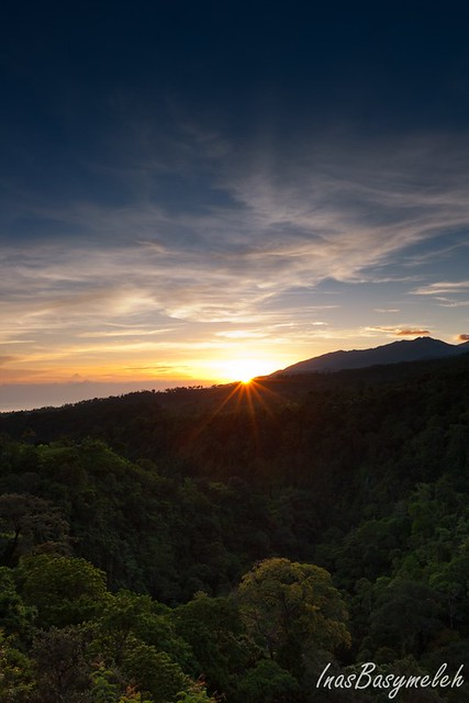 Sendang Gile, Lombok, Indonesia