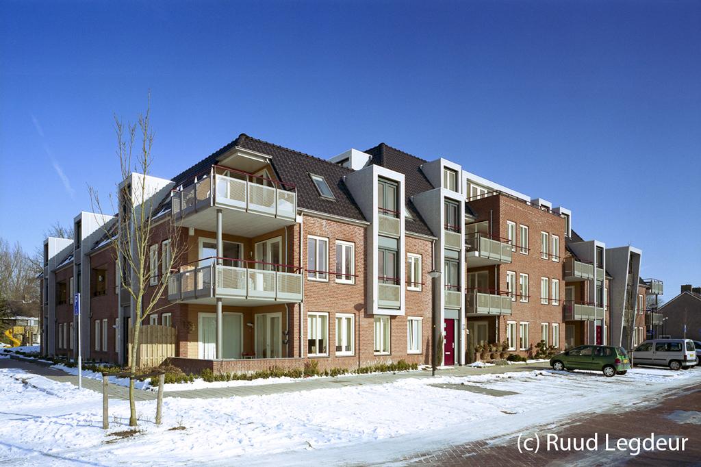 Penitentiaire inrichting westlinge north holland for Design hotel jules heerhugowaard