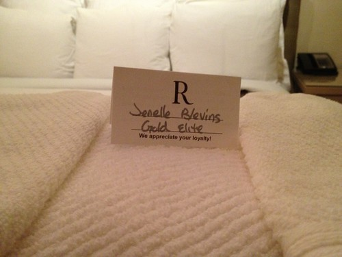 Renaissance Pere Marquette Hotel - New Orleans