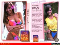 41 : Symba Smith