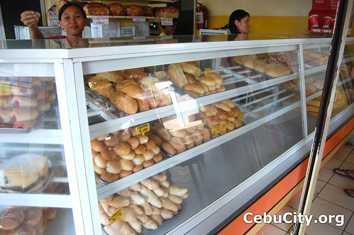 Bread and Butter Cebu City