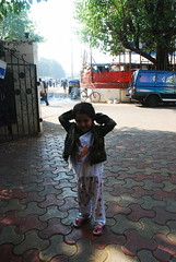 Marziya Shakir Street Photographer 4 Year Old by firoze shakir photographerno1