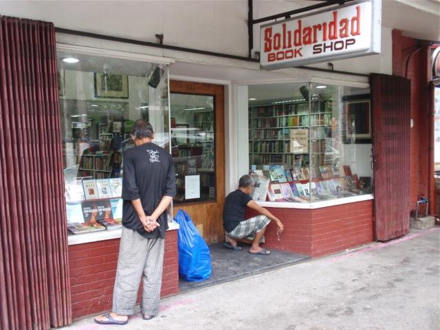 Manila Solidaridad