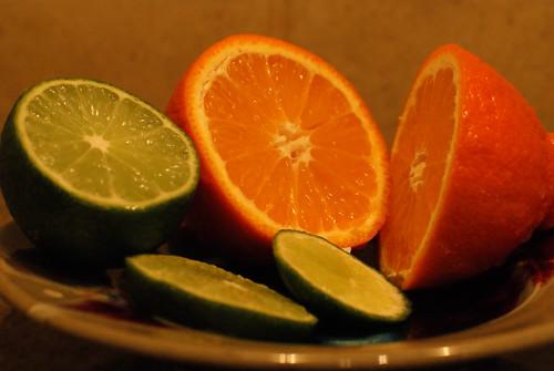 Citrus by susanvg