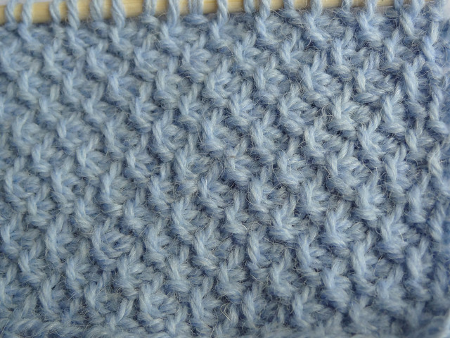 Tunisian Crochet Scarf 01 Explore Stitched Togethers phot ...