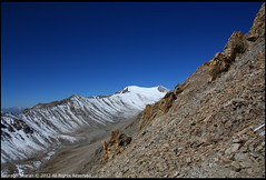KharDung-La terrain