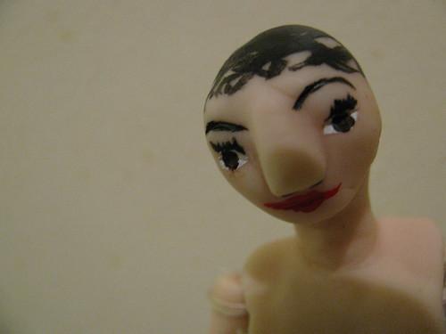 Doll by Sara