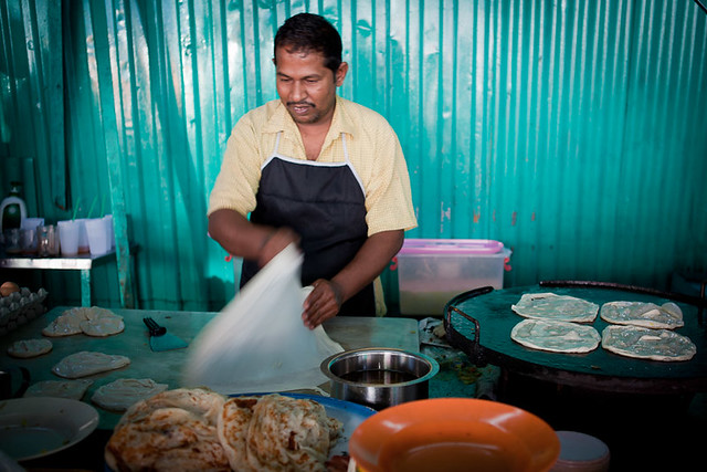 13 potraw, których trzeba spróbować w Malezji