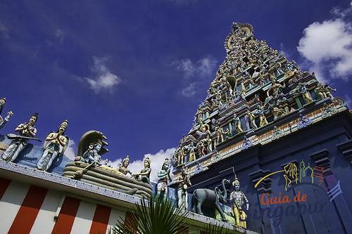 Sri Srinivasa Perumal Temple, Singapore