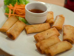 dim sum food, breakfast, taquito, lumpia, baked goods, egg roll, nem rã¡n, spring roll, food, dish, cuisine, snack food,