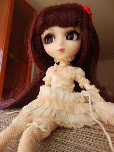 Julia (Pullip Bloody Red Hood) Act 13/08 6896235465_729699af26