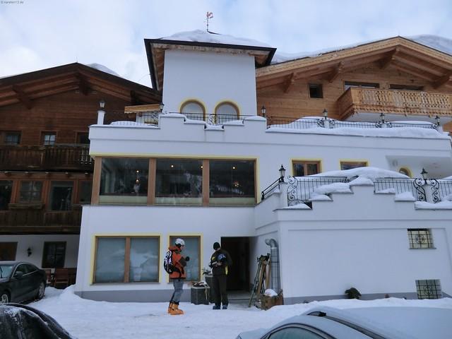 Ski St. Anton 2012