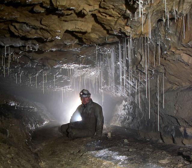 artur-in-no-mercy fergus river cave