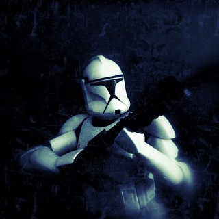 Clone Trooper #starwars