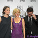 Anne-Sophie Bion, Penelope Ann Miller & Michel Hazanavicious - 0307