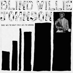 MRP-006 Blind Willie Johnson Cov