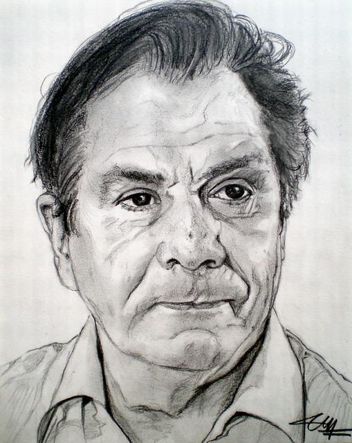 PORTRAIT Michel GALABRU