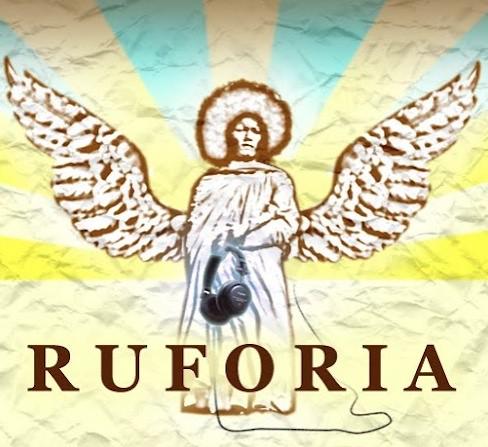 Rufus white Ibiza