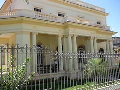 CENESEX building