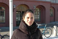 Paola Albornoz - Special Adviser