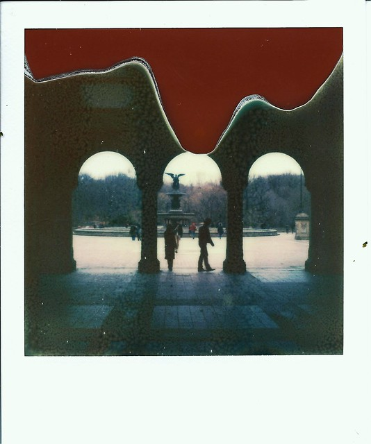 """Covered"" 