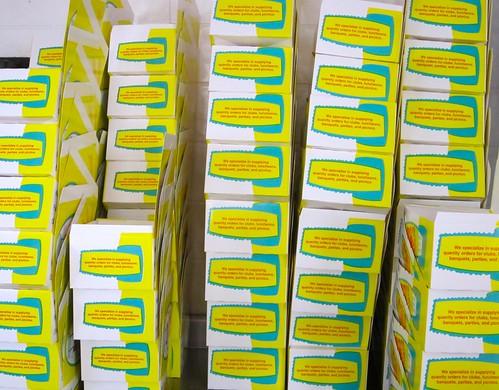 A Buncha Boxes