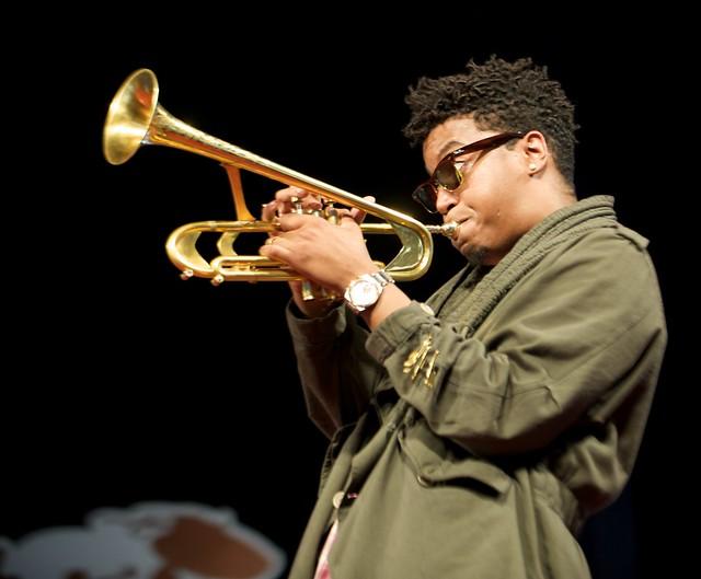 New Orleans Jazz Festival 2010