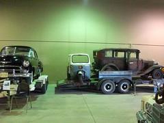 Lethbridge Early Bird Swap Meet 2012 Old Car Junkie