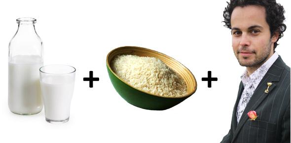 Lait-riz-beau