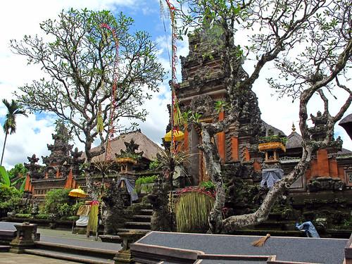 Lotus Garden Ubud Bali