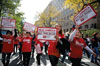 Nurses Fight for a Dose of Tax Justice