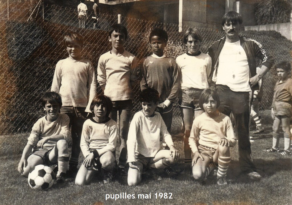 pupilles mai 1982