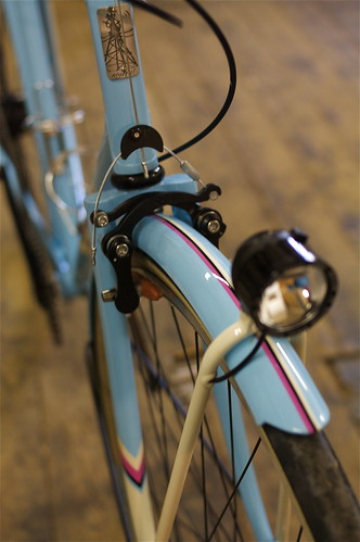NAHBS tease. Studio shots soon! by signal cycles