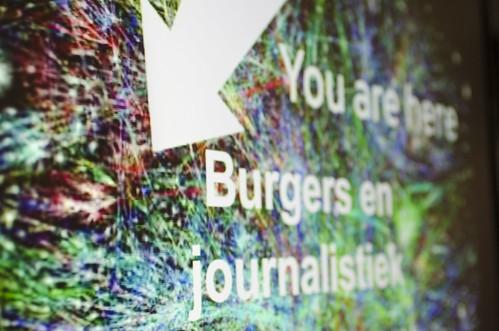 Bürger und Journalisten