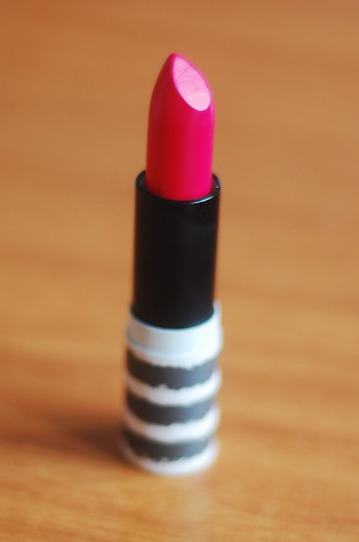 Topshop all about me lipstick