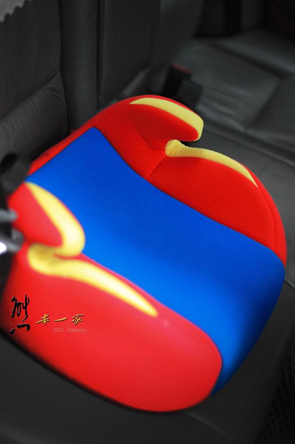 兒童汽車增高坐墊|非兒童汽車安全座椅