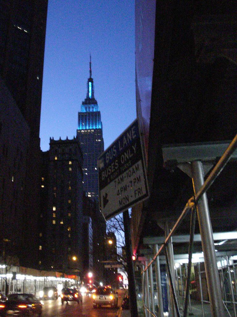 New York City - February 2012