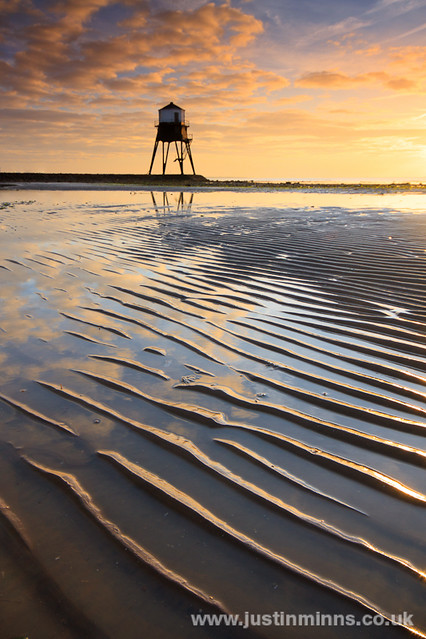 Low tide at Dovercourt