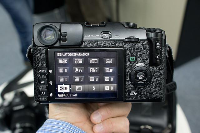 6939411313 0fdc48ea36 z Fujifilm X PRO 1: toma de contacto