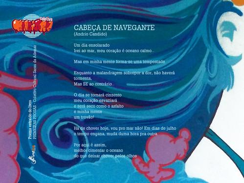 Cabeça de Navegante by GregOne Brasil