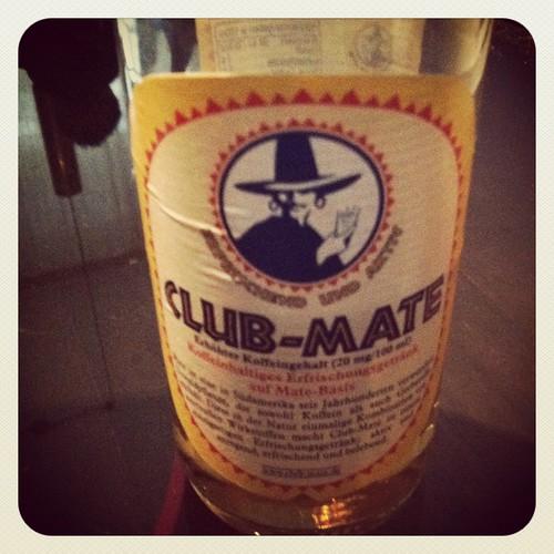 club matte